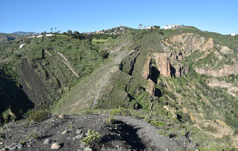 Hemresa från Gran Canaria